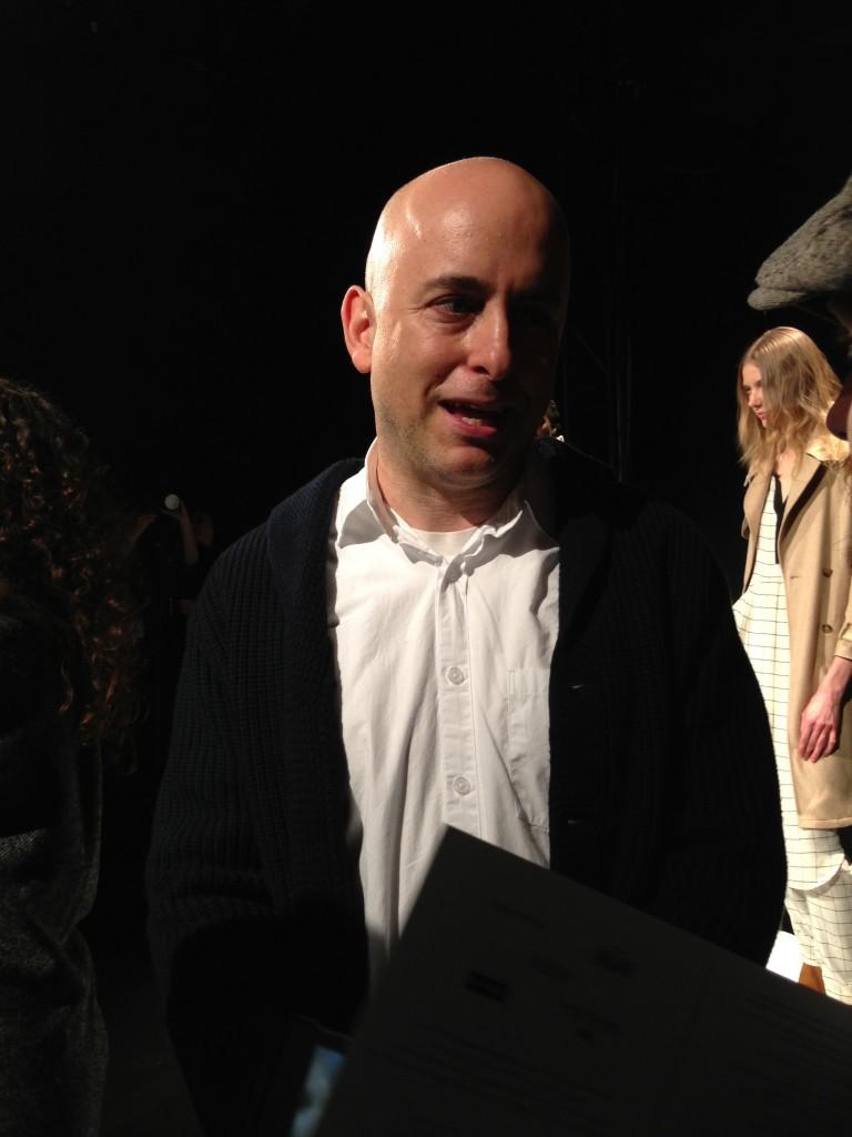 Designer Steven Alan