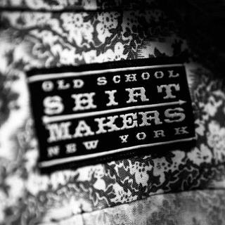 Old School Shirt Makers New York