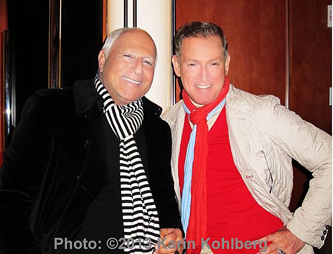 Ben Mindich and Montgomery Frazer, aka The Image Guru