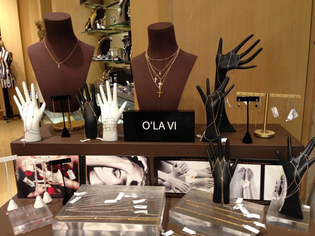 O'La Vi Charm Bracelets
