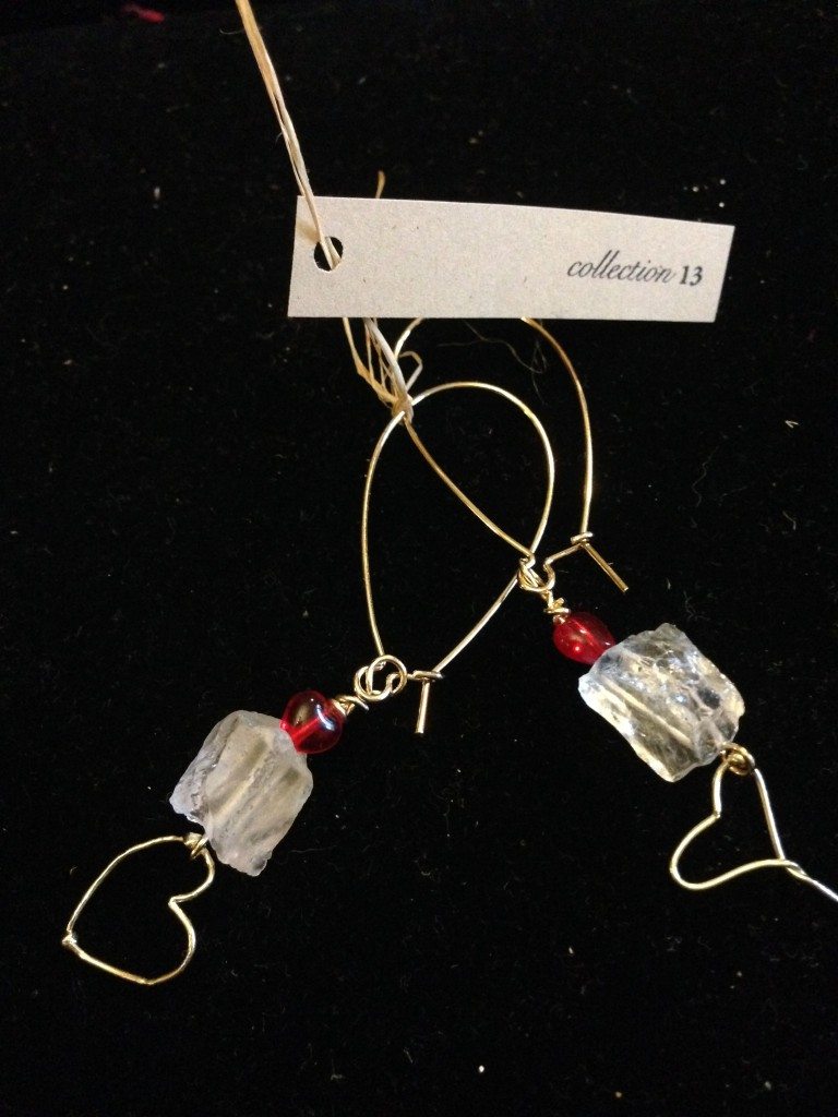 Collection 13 Jewelry by Kimberly Cihlar
