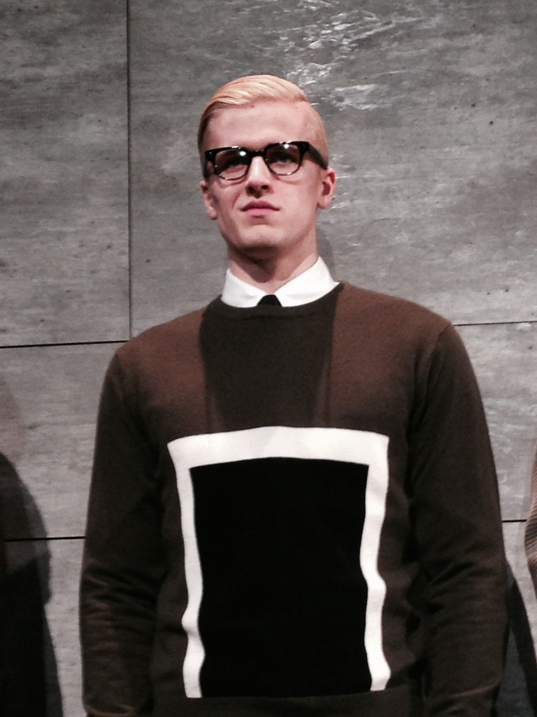 Todd Snyder AW14