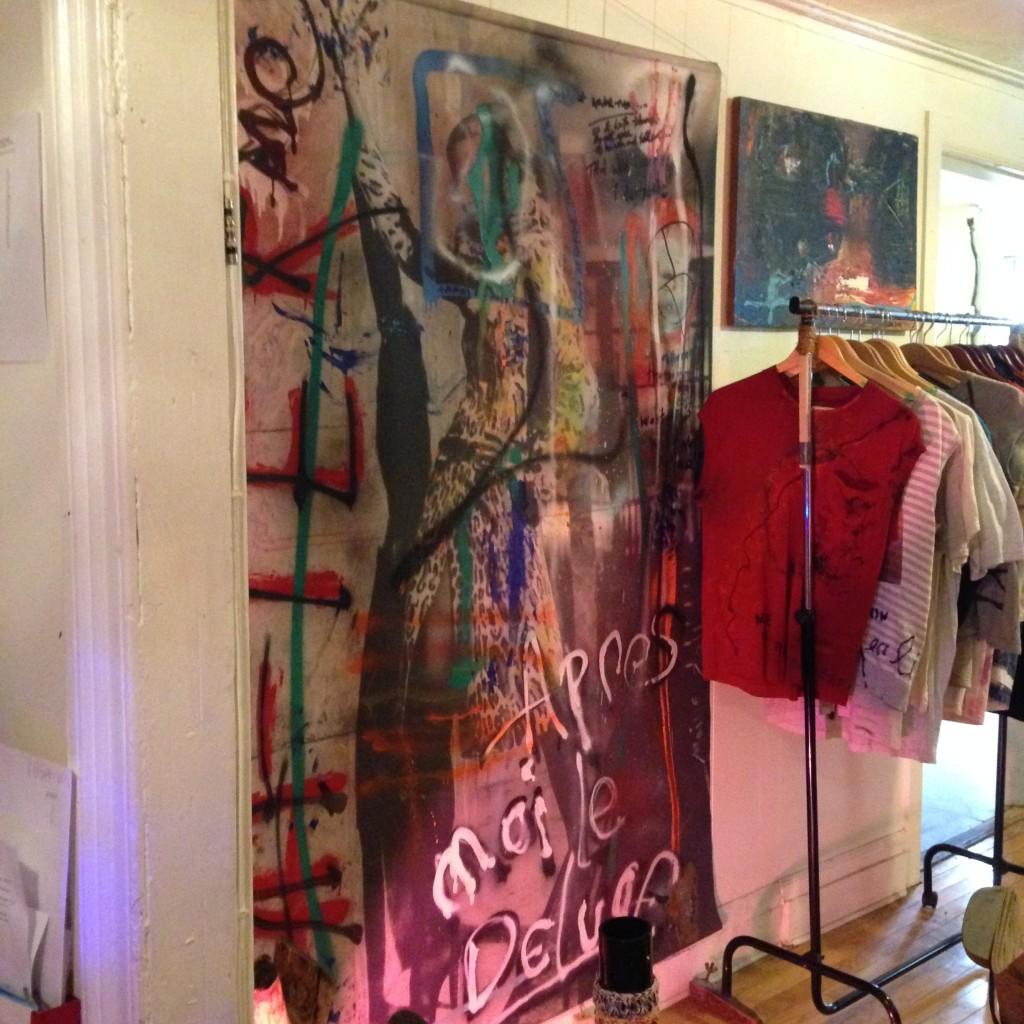 Eniam's Closet