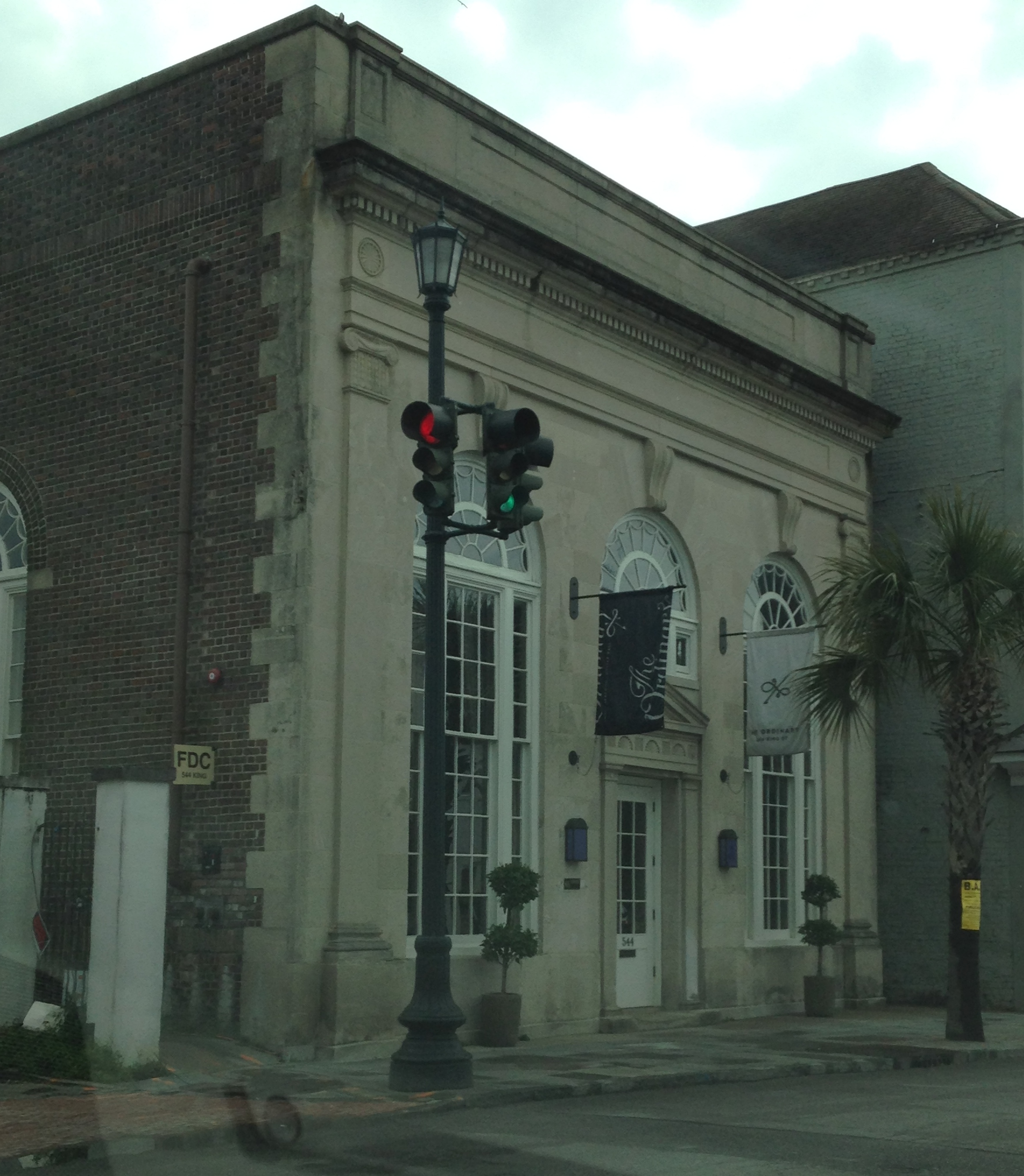 King Of New York Scene: King Street – The Charleston Retail Scene