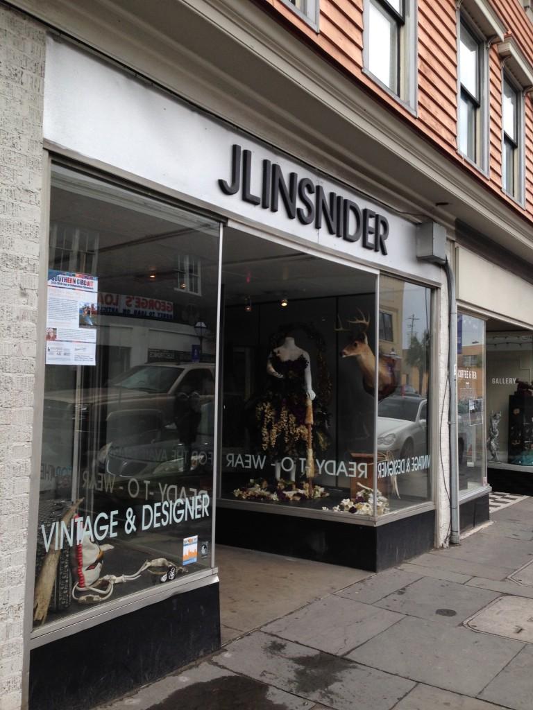 JLinSnider