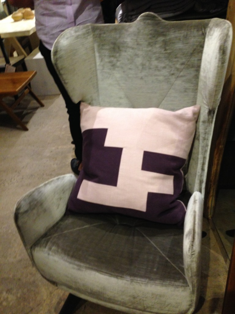 rguello Casa Architectural Pillow Collection