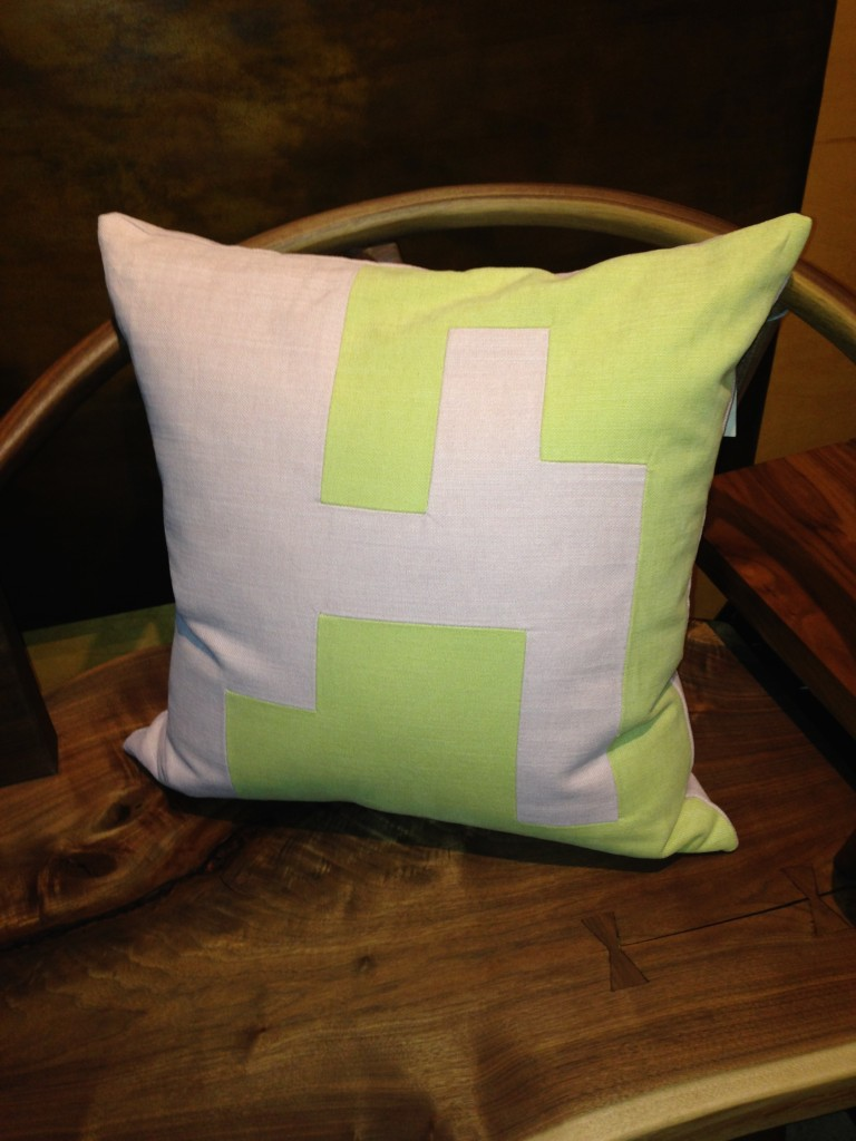 Arguello Casa Architectural Pillow Collection by Michael Arguello Design