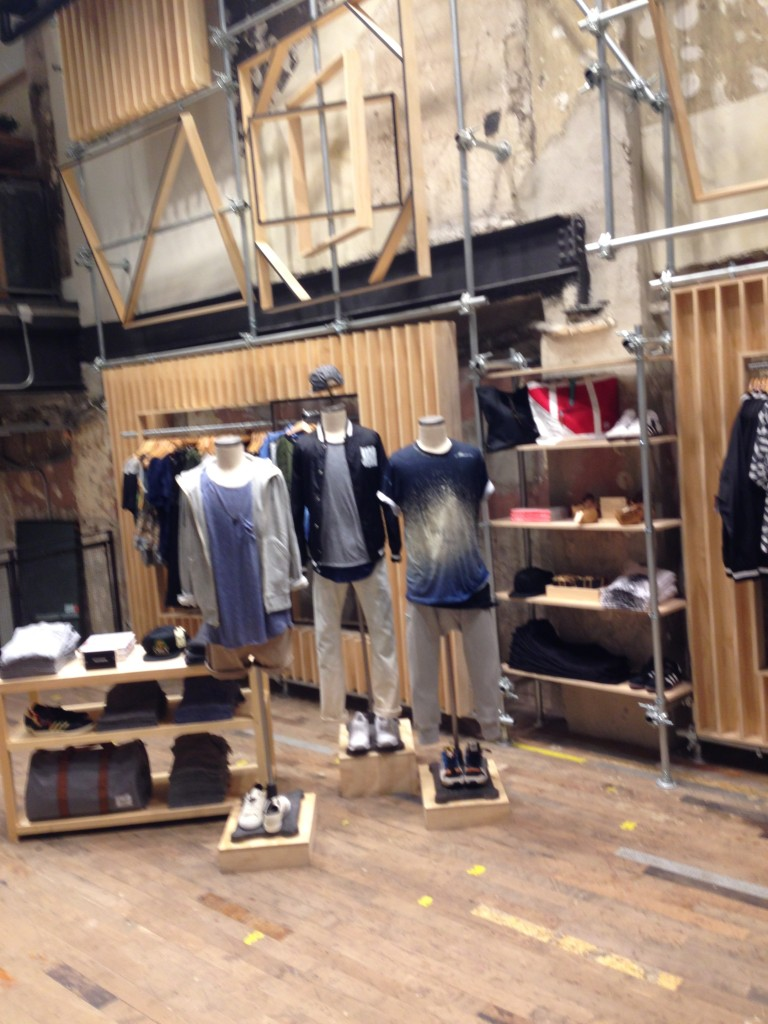 Urban Outfitters Herald Square
