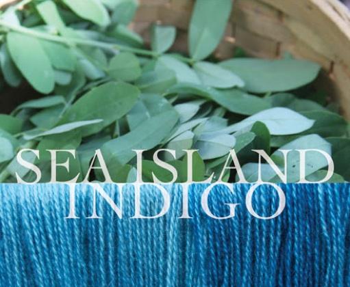 sea island indigo