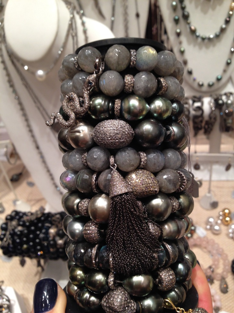 Stacey Singer Jewelry