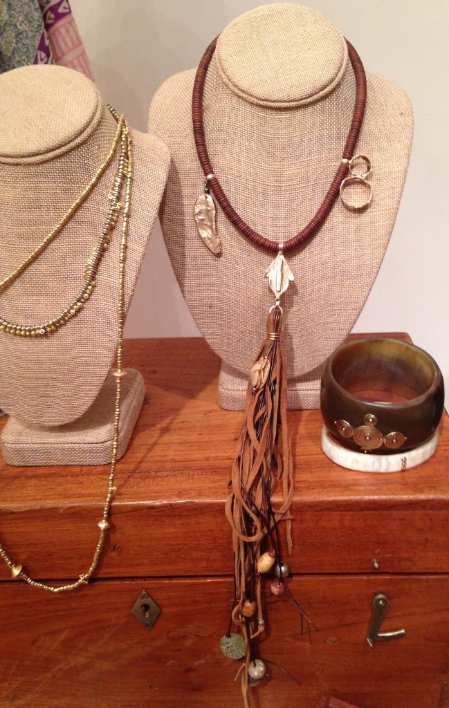 Shompole Collection