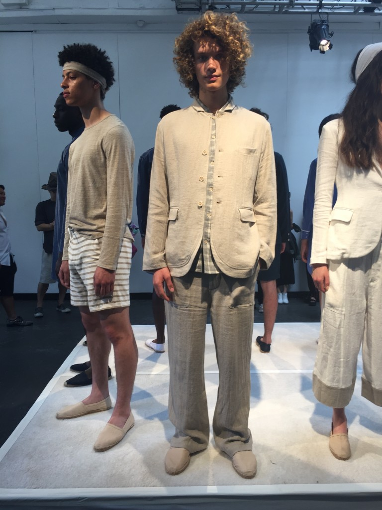 Max 'n Chester SS17