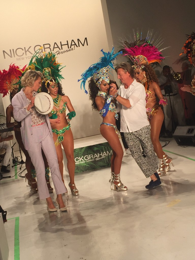 Nick Graham SS17
