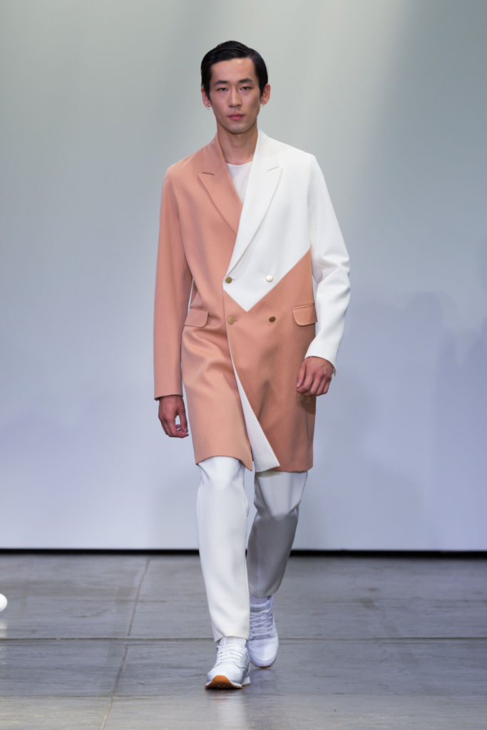 CFDA's New York Fashion Week: Men's